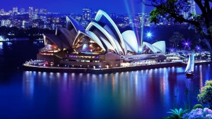 Sydney Harbour Event Venue